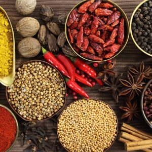 spices online